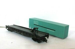 HO FIX & REPAIR FLAT CAR W/ TRAILER REEFER FREIGHT CARS  COLLECTIBLE REEFER