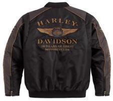 Harley-Davidson Motorrad- & Schutzkleidung aus Nylon in Größe XL