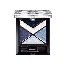 Maybelline hyper diamond shadow BU-1 blue eyeshadow palette japan