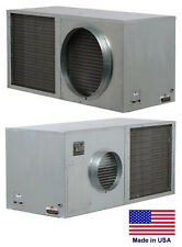 AIR CONDITIONER Commercial - Water Cooled - 2.5 Ton - 29,500 BTU - 208/230V 1 Ph
