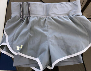 Under Armour Run Womens Shorts - Size Small