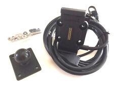 Garmin OEM Motorcycle Cradle Mount Power Cable Zumo 660 660LM BMW Navigator IV