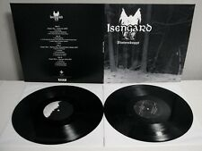 Galope-vinterskugge (NOR), 2lp