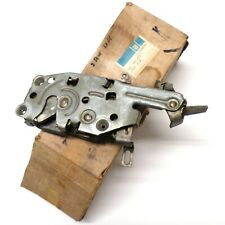 NOS 71-75 CHEVY Nova (2-Dr) LEFT (Driver Side) Lock/Latch RARE GM 1748556