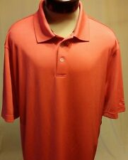 NWT Champion High Performance 1/4 Button Dry Fit Short Sleeve Shirt Size XXL