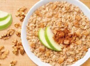 Nutrisystem Breakfast 15 Days -Cereals, Bars, Bites - Always Fresh-see listing