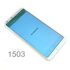 "New listing Lg G6 Ls993 32Gb 5.7"" Sprint Smartphone (Cracked) 1503"