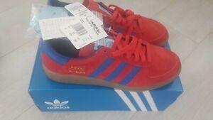 Adidas Orginals Panenka Trainer BC Euros Size Exclusive Size UK 8.5 BNIBWT