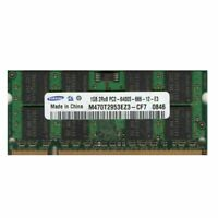 1GB IBM Thinkpad R51e R52 T43 T43P X41 DDR2 Laptop/Notebook RAM SODIMM Memory UK