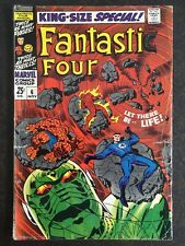 Fantastic Four Annual 6 1st Annihilus Franklin Richards King Size Special 1968🔥