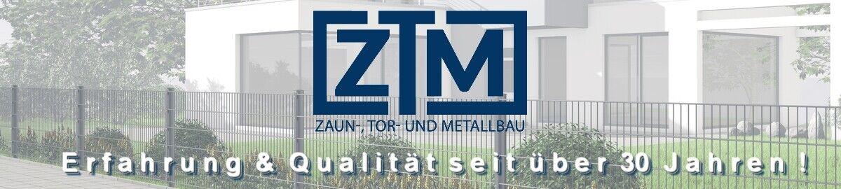 ztm-zaun-tor