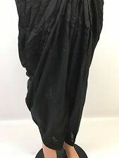 $10 Hot Deal Well Stitched Black Patiala  salwar  women Yoga pants  bottom