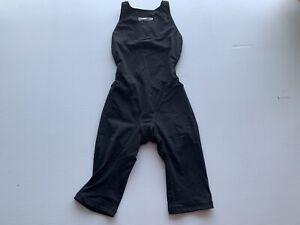 Arena Racing Powerskin Women's Knee Length Tech Suit Size 28