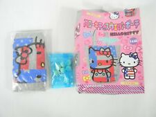 Hello Kitty Mini Tote Bag Pouch blind box from Sanrio Japan New open box