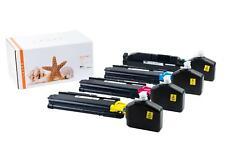 4 Toner Alternative Kyocera Écosystèmes M6230cidn M6630cidn P6230cdn M6230