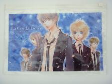 Japanese Anime La Corda D'Oro Primo Passo Figure Document Bag