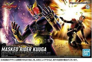 Kamen Rider Kuuga Amazing Mighty Form & Rising Mighty Model Kit Free Ship