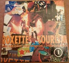 Roxette - Tourism Volume 1 Russian vinyl LP