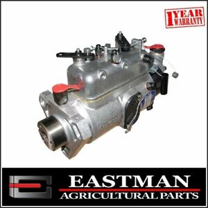 Injector Fuel Pump suits Massey Ferguson 35 MF35 3 CYL A3.144 A3.152 Injection