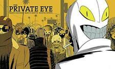 Comics et romans graphiques US Image Comics, en anglais