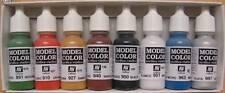 Vallejo Wargames Basics Modelo Pintura Acrílica Color Set # 70103