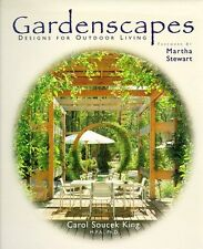 Gardenscapes: Designs for Outdoor Living