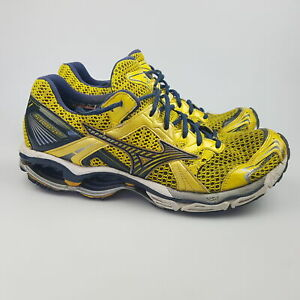 Men's MIZUNO 'Wave Creation 11' Sz 10 US Runners Shoes AVGCon   3+ Extra 10% Off