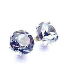 Swarovski Crystal Costume Earrings
