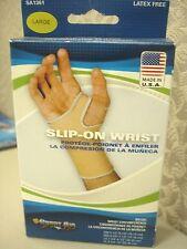 Sport Aid Slip-On Wrist Support XL 1 Each