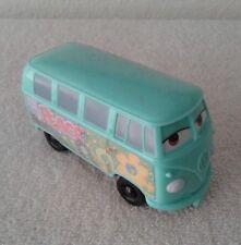 3 piece VW Bus Volkswagen #8 McDonalds Happy Meal Toy Disney Pixar 2006, Promo