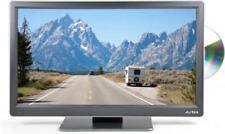 Avtex L168DRS 16″ Caravan Motorhome LED TV DVD 12V Full HD Freeview Satellite