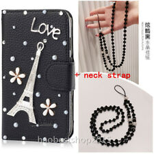 for ZTE Blade Vantage 2, ZTE Quest 5 Case Wallet Stand Women Leather Girly Cover