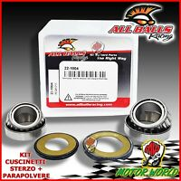 Cojinetes Kit Carcasas De Dirección All Balls Yamaha XVZ 13 Royal Star 2004 2005