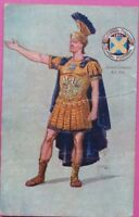 1910 JULIUS CAESAR PubLISHER Tuck's Artist signed PICTURE POSTCARD ppc