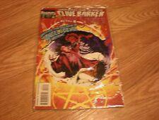 SAINT SINNER (CLIVE BARKER) #3 (1993 Series) Marvel Comics NM/MT