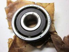 Fafnir Thrust USA 2M200WI Precision Ball Bearing OD=30mm Bore=10mm Width=9mm