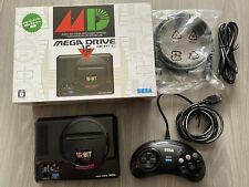 Sega Mega Drive Mini - Japanese Version