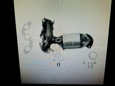 New Catalytic Converter for 2002 - 2006 ES300 02-06 Camry RH Side 40721 Firewall