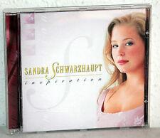 CD SANDRA SCHWARZHAUPT - Inspiration