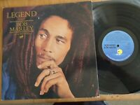 Legend - The Best Of Bob Marley And The Wailers - BMW 1 Gatefold LP