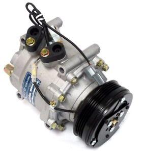 A/C Compressor Fits Honda Civic 1994-2000 CR-V 1997-2001 TRS090 Brand New