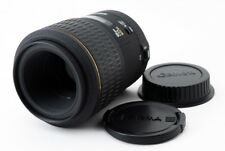 Sigma AF 105mm f/2.8 EX Macro Lens for Canon-excellent/230004