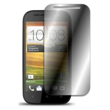 HTC One SV LTE  2X Pack Matte Anti-Glare Screen Protector LCD Cover
