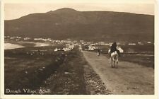 More details for dooagh, achill, co. mayo. village by mason.