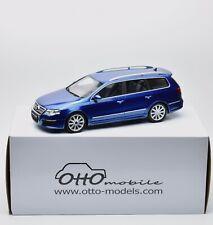 Otto Mobile OT216UVI VW Volkswagen Passat R36 Variant in blau,  OVP, 1:18, K053