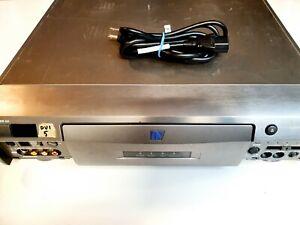 Panasonic AG-DV2000P Professional DV & Mini-DV Video Cassette Deck w/ Power Cord