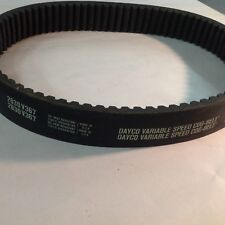 Thermoid 3//B68 Banded V-Belt B68//3