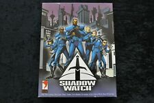 Shadow watch PC Big Box