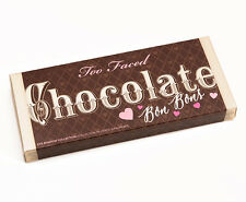 Too Faced Chocolate Bar BON BONS Eye Shadow Palette Collection - NEW IN BOX