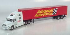 Spec Cast 1:64 Scale NHRA Advance Auto Parts Volvo Vision 770 Semi Truck